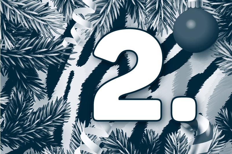 Adventní kalendář 2020 – den 2.