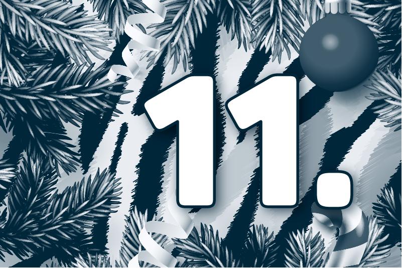 Adventní kalendář 2020 – den 11.