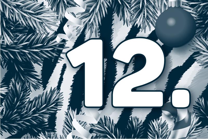 Adventní kalendář 2020 – den 12.