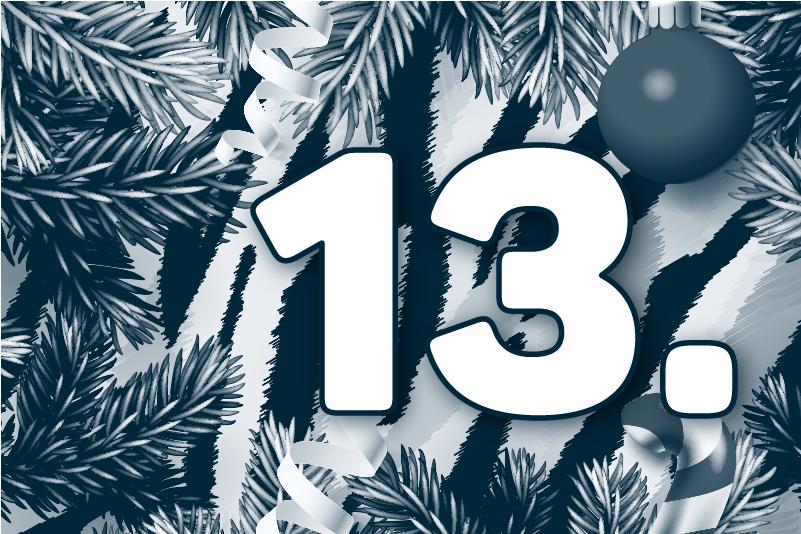 Adventní kalendář 2020 – den 13.