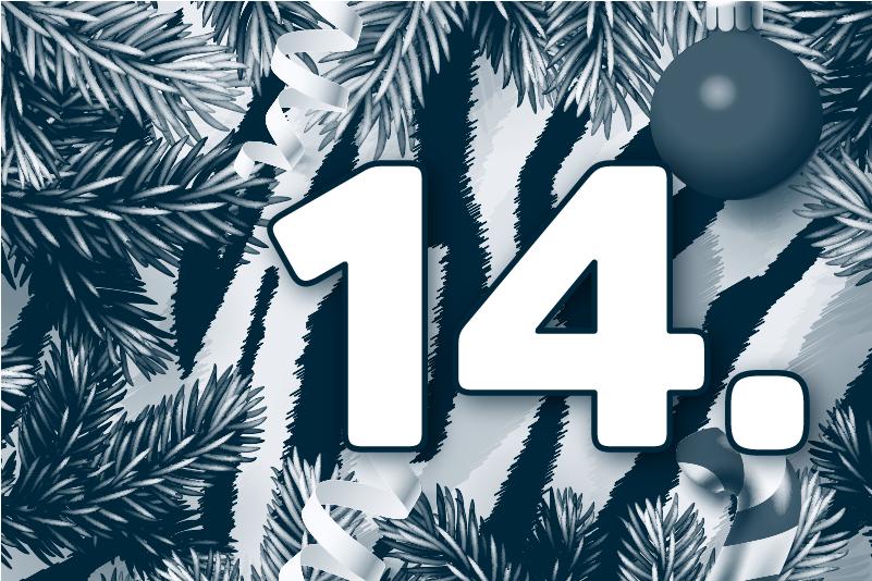 Adventní kalendář 2020 – den 14.