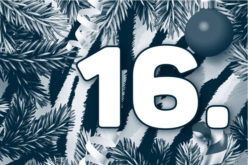 Adventní kalendář 2020 – den 16.