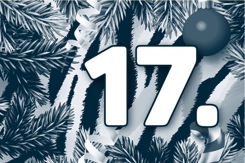 Adventní kalendář 2020 – den 17.