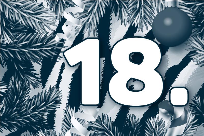 Adventní kalendář 2020 – den 18.