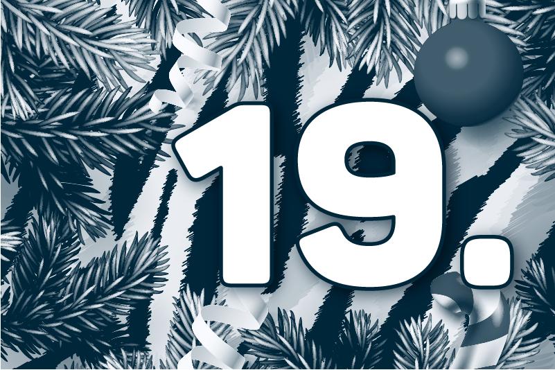 Adventní kalendář 2020 – den 19.