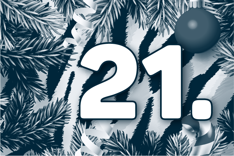 Adventní kalendář 2020 – den 21.