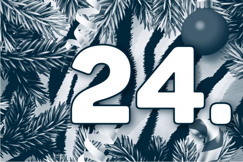 Adventní kalendář 2020 – den 24.