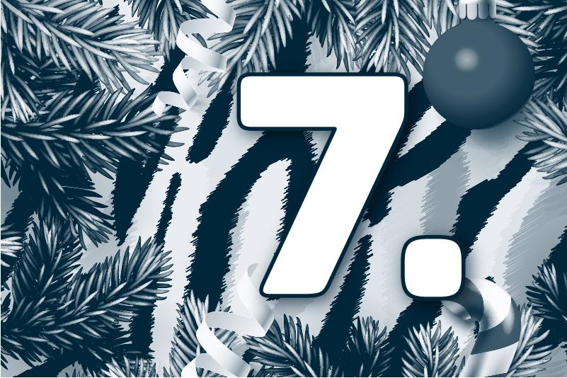 Adventní kalendář 2020 – den 7.